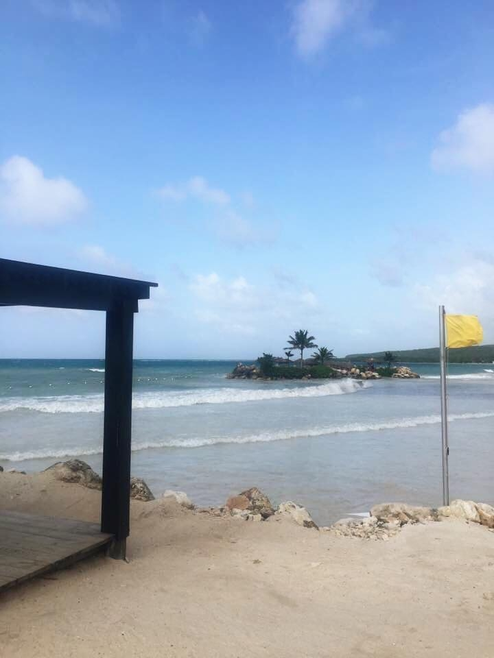 Royalton Blue Waters in Montego Bay, Jamaica