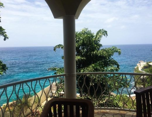 Catcha Falling Star in Negril, Jamaica