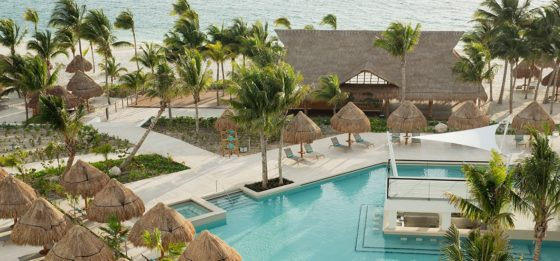 Finest Playa Mujeres ~ www.fabulousindeedvacations.com