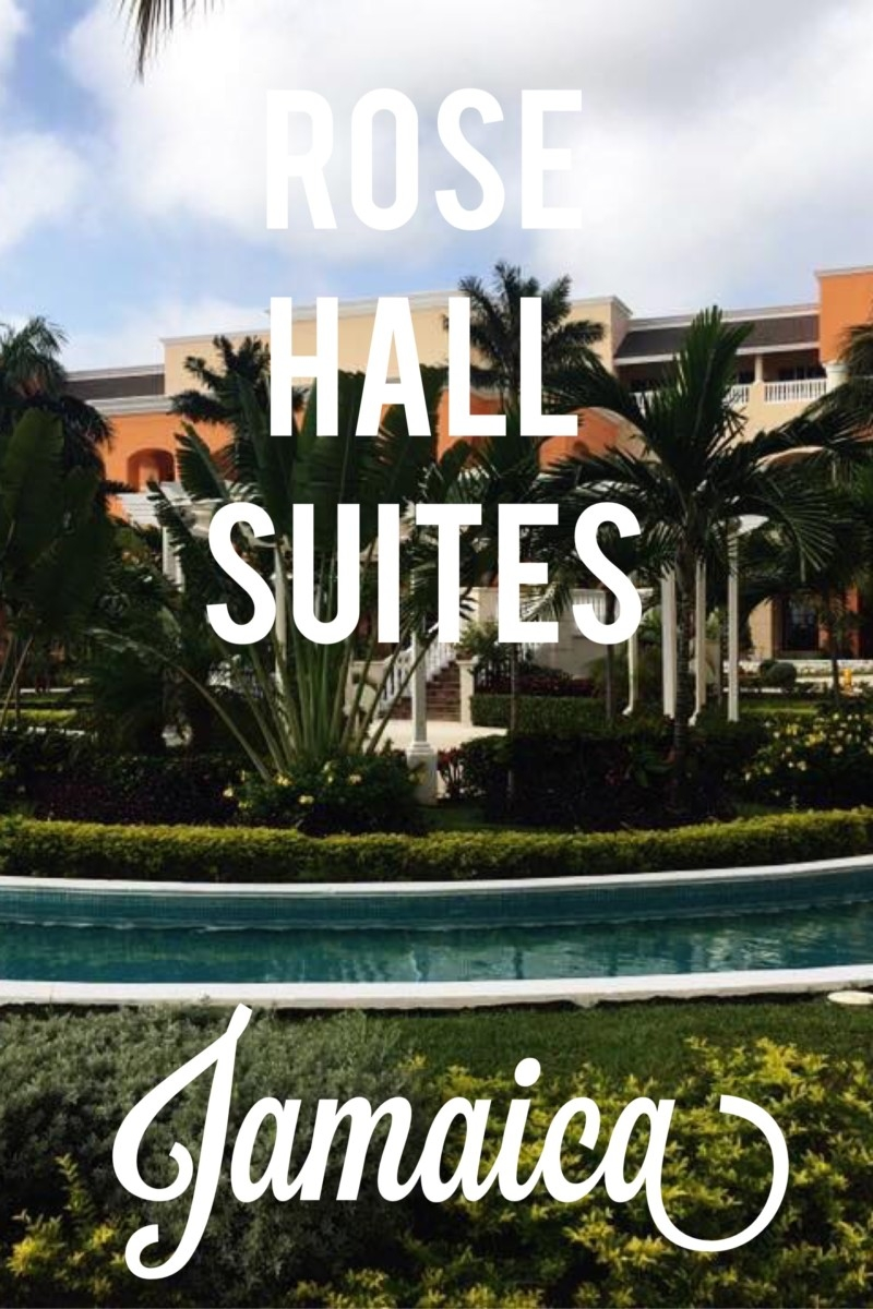 Rose Hall Suites