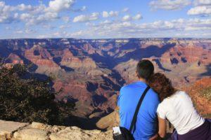 Grand Canyon South Rim ~ www.fabulousindeedvacations.com