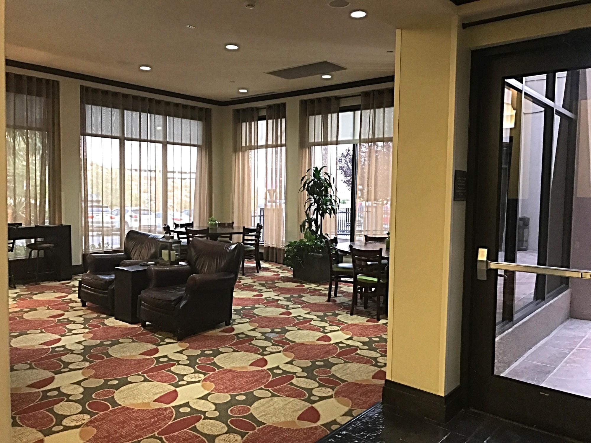 Hilton Garden Inn El Paso, Texas