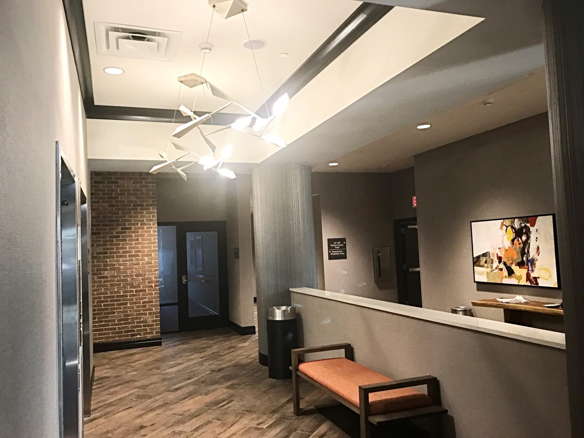 Hampton Inn & Suites Germantown, Tennessee
