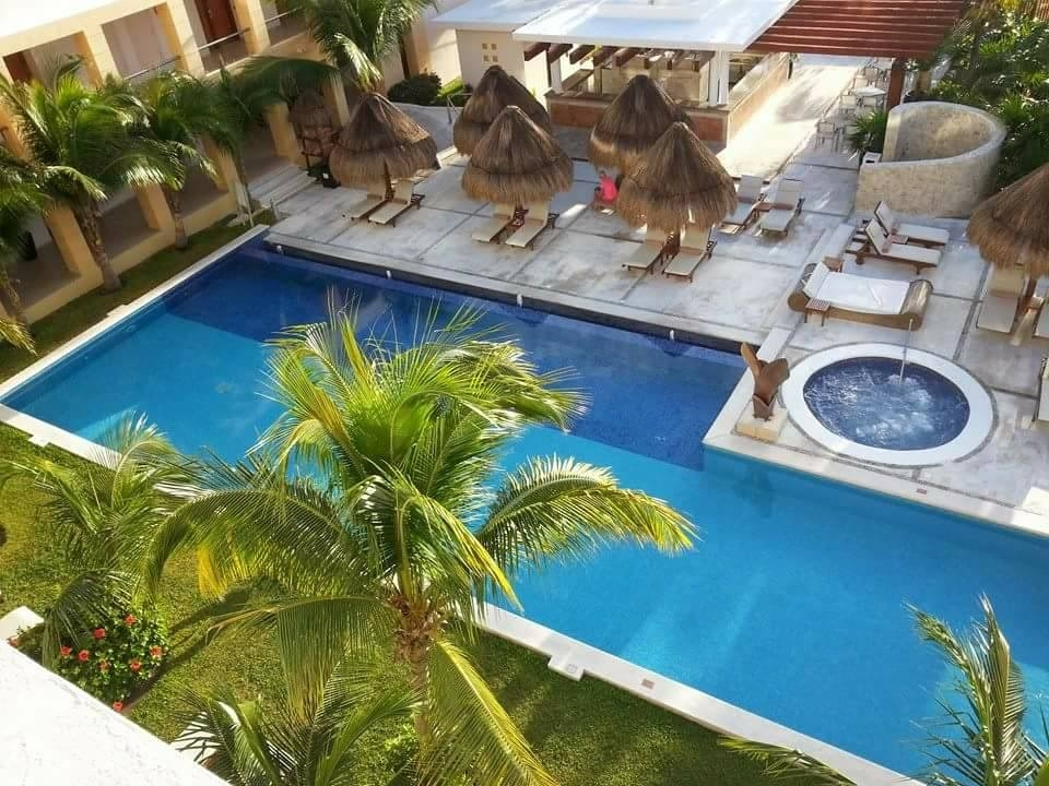 Excellence Playa Mujeres ~ www.fabulousindeedvacations.com