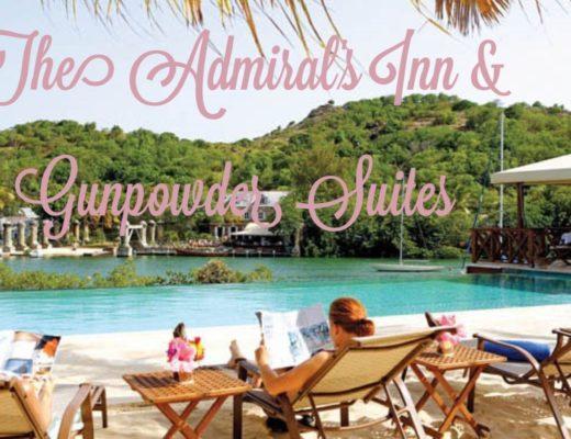 The Admiral's Inn and Gunpowder Suites