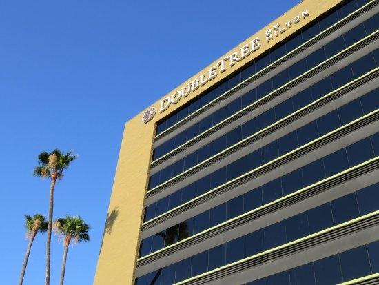 DoubleTree Monrovia-Pasadena