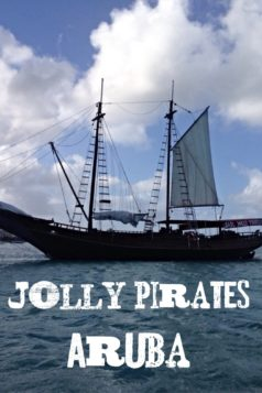 Aruba Jolly Pirates