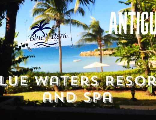 Blue Waters Resort & Spa Antigua