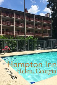 Hampton Inn Helen, Georgia