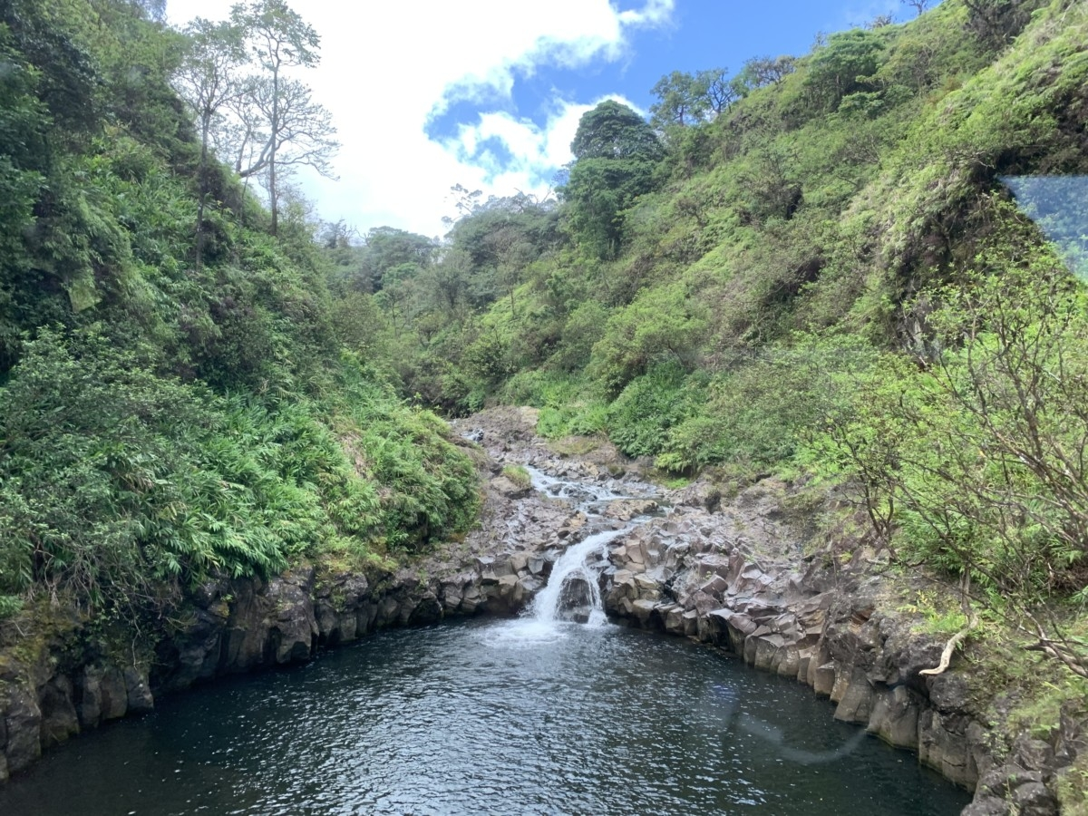 Fabulous Indeed Vacations Road to Hana