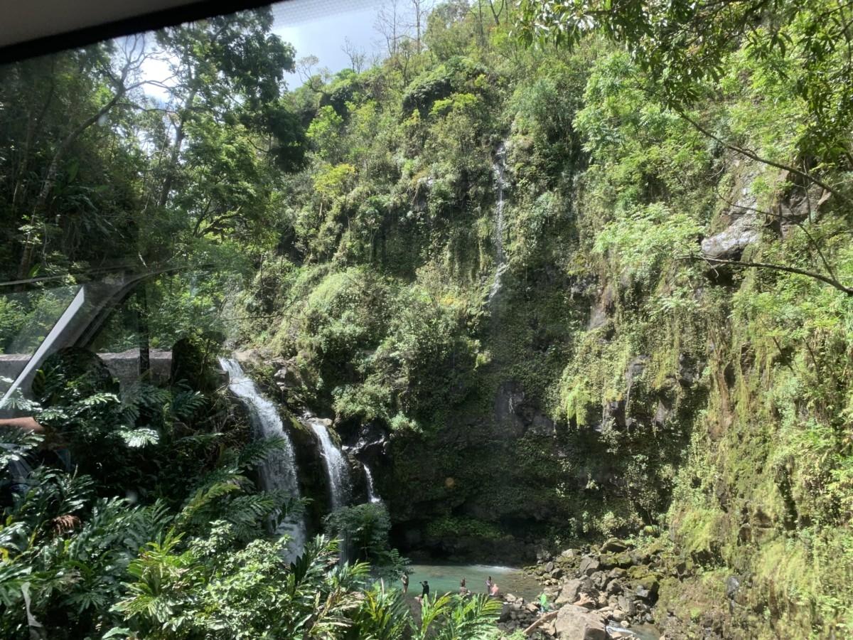 Fabulous Indeed Vacations Road to Hana