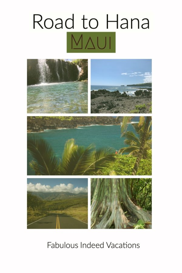Fabulous Indeed Vacations Road To Hana P