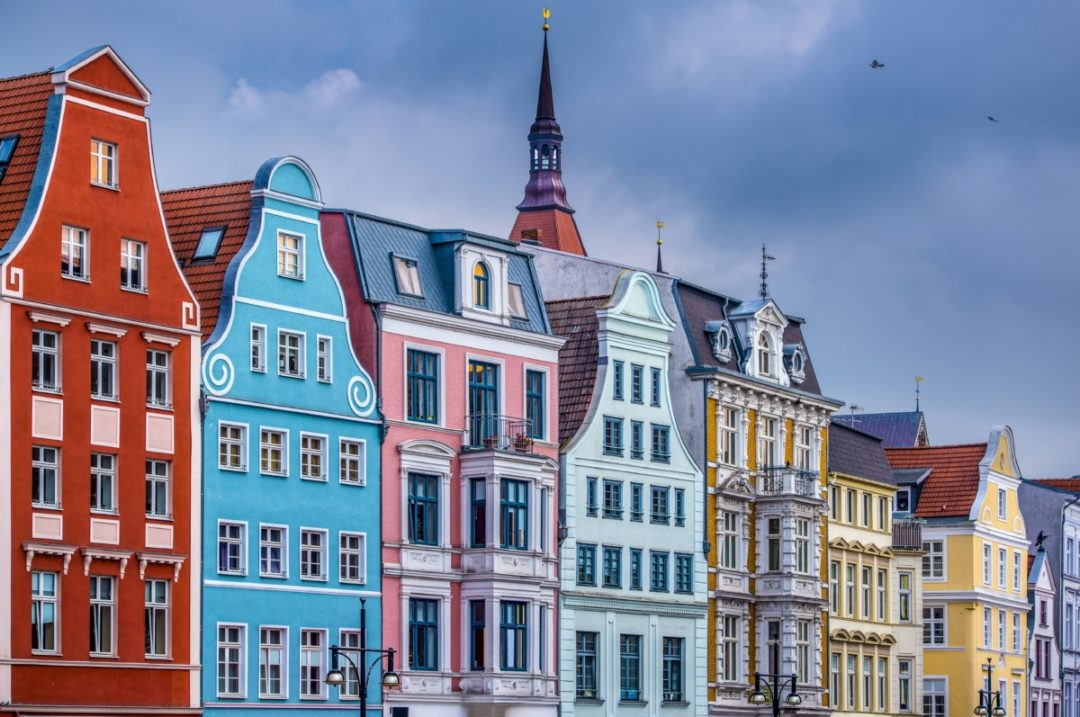 Fabulous Indeed Vacations 9 Day Scandinavia, Russia & Baltic Cruise from Copenhagen