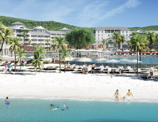 Sandals and Beaches Resorts Jamaica ~ Fabulous Indeed Vacations
